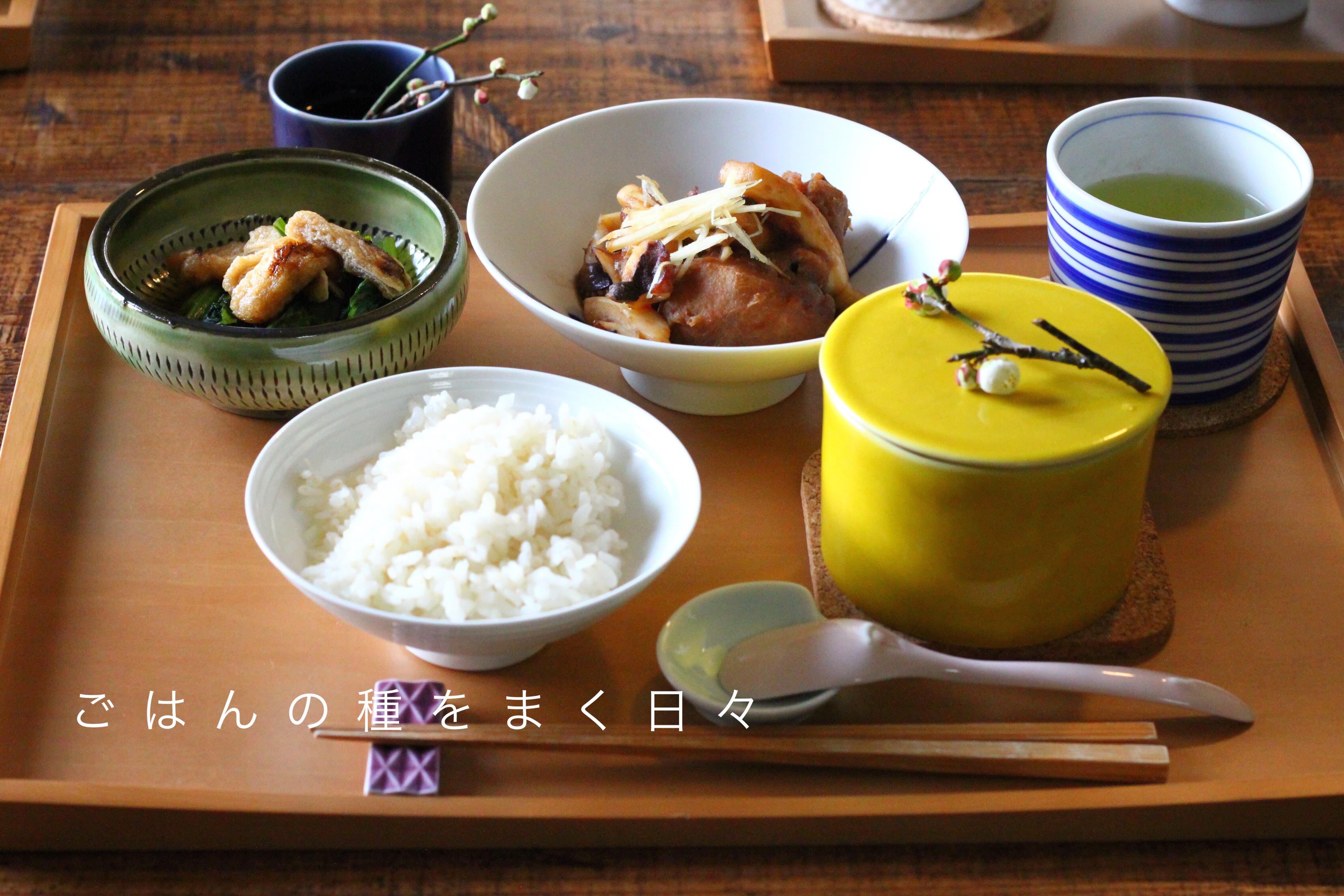1月の基礎料理講座Ⅱ  のお稽古は和食でした